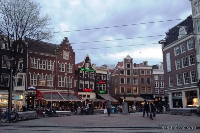 Amsterdam at a glance (02)