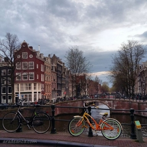Amsterdam at a glance (10)
