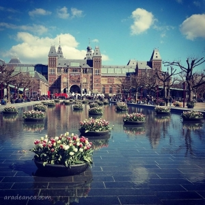 Amsterdam at a glance (12)