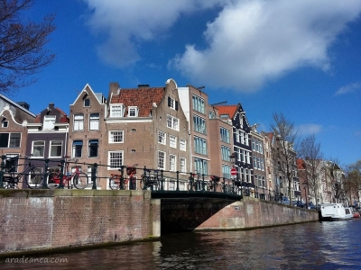 Amsterdam at a glance (14)