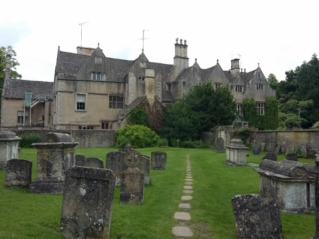 the cotswolds (1)