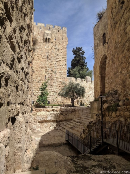 Ierusalim (09) City of David