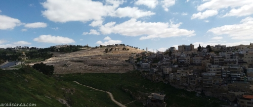 Ierusalim City Of David (03)