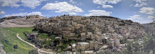 Ierusalim City Of David (04)
