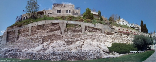 Ierusalim City Of David (11)