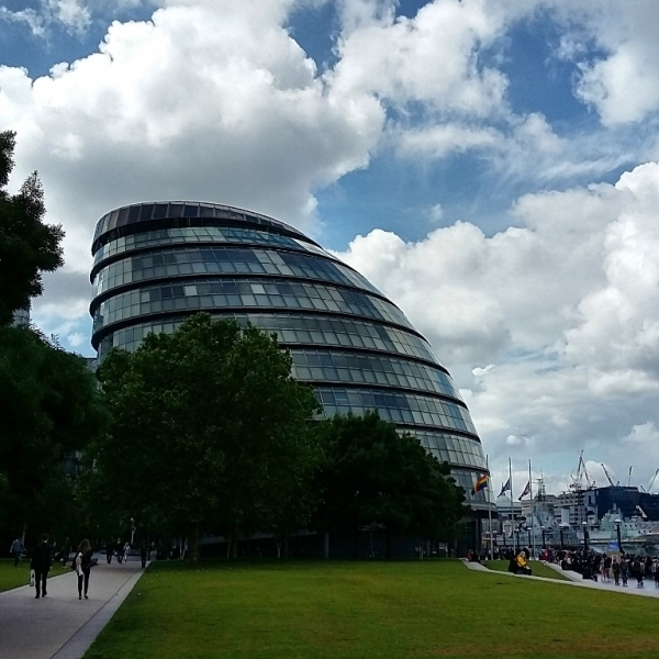 Londra City Hall