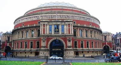 01.Royal Albert Hall