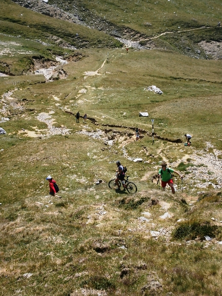 Bucegi Mountain Bike