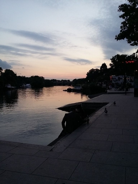 Richmond upon Thames (2)
