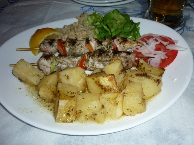 thassos-food