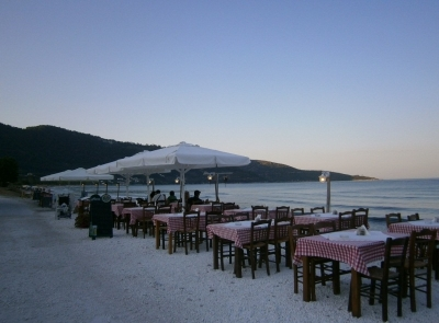 Thassos Skala Potamia